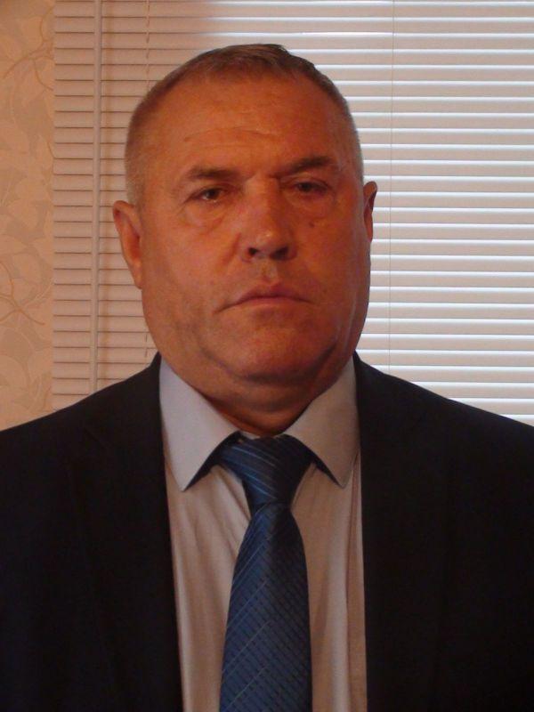 Глава сельсовета Сергеев Николай Петрович